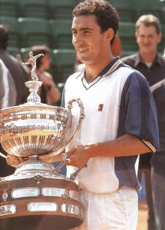 Albert Costa (1997)